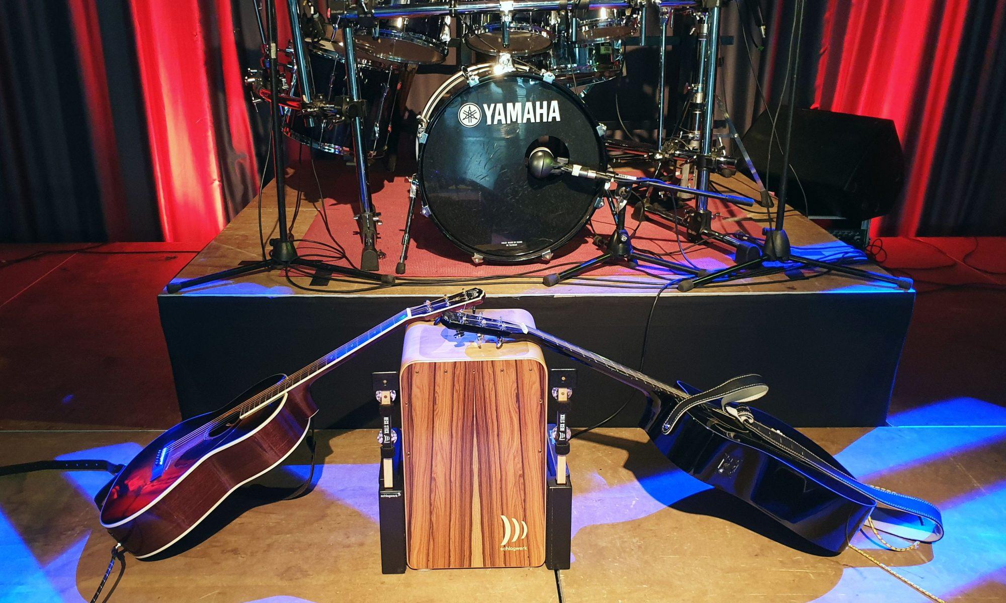 DeeDots Instrumente